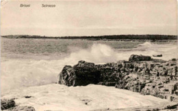 Brioni - Scirocco * 1909 - Croatia