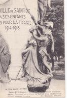 Saint Dié (88) - Monument Aux Morts - Non Classés