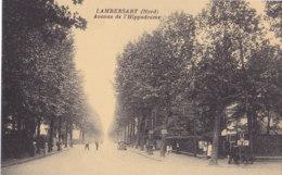Lambersart (59) - Avenue De L'Hippodrome - Lambersart