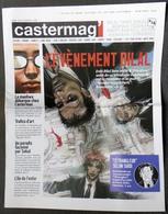 CASTERMAG' N° 14 Printemps 2006 L'actualité Bande Dessinée Des Editions Casterman  Enki Bilal Rendez-vous à Paris   * - Magazines Et Périodiques