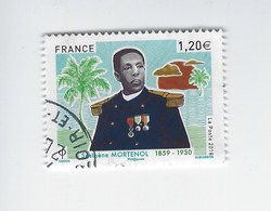 Personnalité Sosthène Mortenol 5211 Oblitéré - France