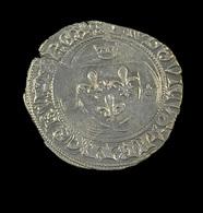 Douzain -  Louis XII - France - 1498-1514 - ° 1 Crémieu -  Billon - TB+ - 2,7gr. - - 987-1789 Monnaies Royales