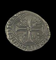 Blanc De Bretagne  -  Louis XII - France - 1498.1514 -  R Rennes -  Billon - TB+  - 2,77gr. - - 987-1789 Monnaies Royales