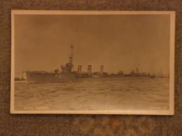 HMS TARPON RP - Warships