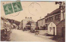 PUSSEMANGE . LA DOUANE . Editeur NELS - Vresse-sur-Semois