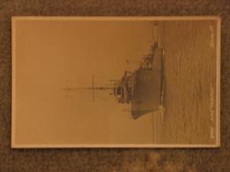 HMS TARPON RP - PORTRAIT - Warships