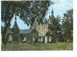 Lailly En Val Château De Bordes - Francia