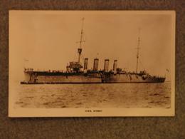 HMS SYDNEY RP - Warships