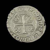 Douzain  -  Louis XII - France - 1498.1514 -  ° 11 Saint Pourçain -  Billon - TB+  - 2,31gr. - - 987-1789 Monnaies Royales