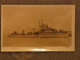 HMS VOLUNTEER RP - Warships