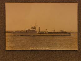 HMS WILD SWAN RP - Warships