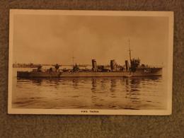 HMS TAURUS RP - Warships