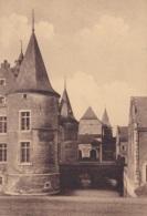 Environs De Tongres Château Des Vieux Joncs - Tongeren