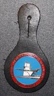 Bundeswehr; Verbandsabzeichen (s. Text) - Luftwaffe