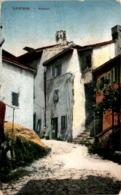 Lovrana - Altstadt * 23. 12. 1929 - Croatia