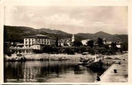 Laurana - Hotel Al Parco - Croatia