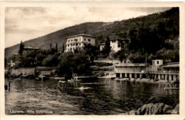 Laurana - Villa Splendora - Croatia