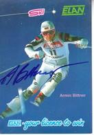 4138   ARMIN  BITTNER - Invierno