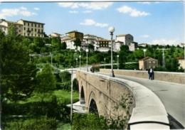 RIOLO TERME  RAVENNA  Panorama Parziale  Ponte - Ravenna
