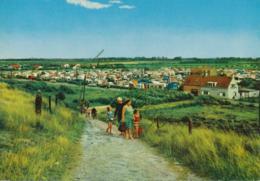 Cadzand- Camping Weltevreden  -gelopen Met Postzegel [AA42-3.485 - Niederlande