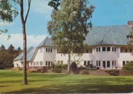 Blaricum - Gemeentehuis    - Gelopen Met Postzegel [AA42-3.615 - Niederlande