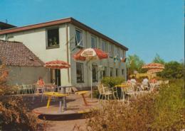 Maasbommel - Café-Restaurant De Mulder  - Gelopen Met Postzegel [AA42-3.733 - Unclassified