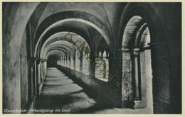Osnabrück-Kreuzgang Im Dom [AA42-3.923 - Ohne Zuordnung