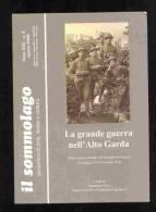 Liv12. La Grande Guerra Nell'Alto Garda. 23 Maggio 1915-16 Marzo 1916 - Geschiedenis, Biografie, Filosofie
