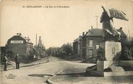 BERLAIMONT - La Rue Du 5 Novembre. - Autres Communes