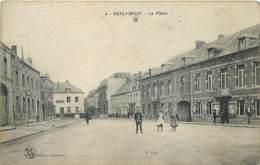 BERLAIMONT - La Place. - Autres Communes