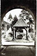 Saint Seine Sur Vingeanne Château St Seine  - Vieux Puits - Autres Communes