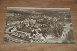 5903-   BOUILLON, PANORAMA PRIS DU BELVEDERE - 1934 - Bouillon