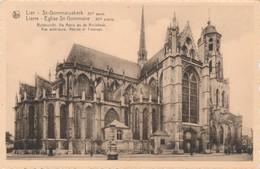 CPA - Belgique - Lier - Lierre - Eglise Saint-Gommaire - Lier