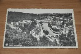 5904-   BOUILLON, VU DE LA RAMONETTE - 1943 - Bouillon