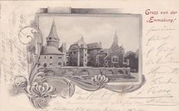Kelmis - Hergenrath - Emmaburg - Kelmis