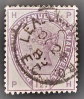 REINE VICTORIA 188384 - OBLITERE - YT 77 - 1840-1901 (Victoria)