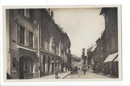 21835 - Orbe Grand Rue Vieille Voiture - VD Vaud