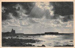 Saint Vaast La Hougue (50) - L'Ermitage De Tatihou - Le Fort Carré Et Le Fort Vauban - France