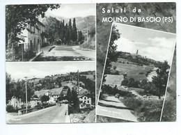 Molino Di Bascio ( Pennabilli ) - Rimini