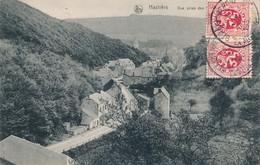 CPA - Belgique - Hastière - Vue - Hastière