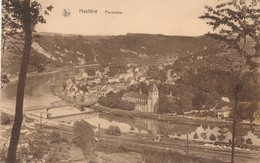 CPA - Belgique - Hastière - Panorama - Hastière