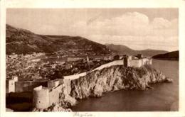 Dubrovnik - Ragusa * 7. 6. 1928 - Croatie