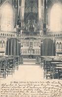 CPA - Belgique - Huy - Intérieur De L'Eglise De La Sarte - Huy