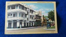 Avenida Arosemena Colon Panama - Panama