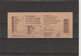 Marianne De Ciappa & Kawena - Carnet Autoadhésif - 852c1 - 12 Timbres ** - Carnets