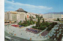 GRECIA  ,   Athenes - Grecia