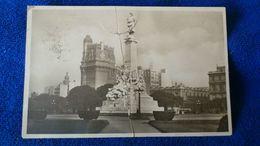 Buenos Aires Columbus Denkmal Argentina - Argentina