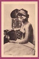 NU MAURESQUE FEMME ARABE TUNISIENNE TUNISIE  EDITION BREGER - Afrique Du Nord (Maghreb)