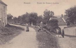 Hamoir Route De Hamoir-Lassus - Hamoir