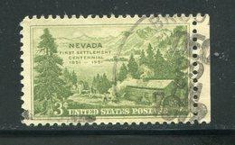 ETATS UNIS- Y&T N°550- Oblitéré - Used Stamps